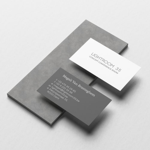 Lightroom35 – business card