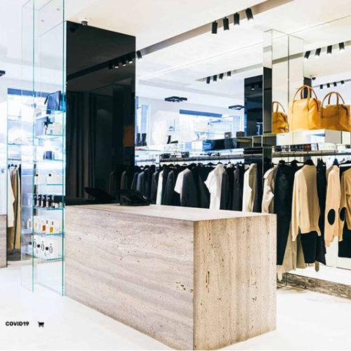 .NU Store – Webshop